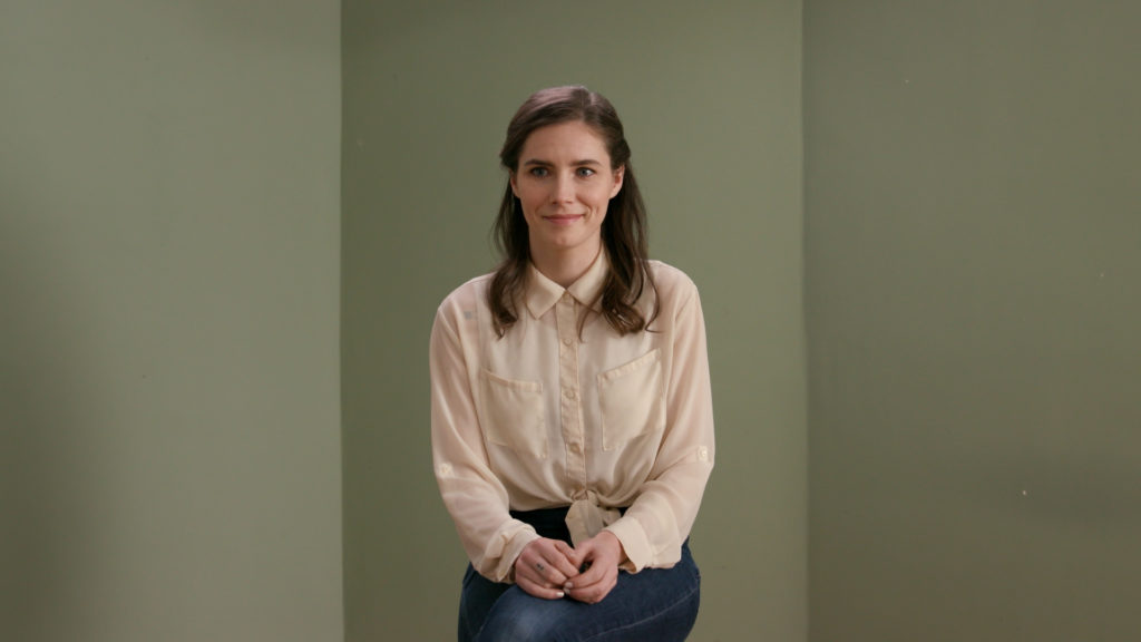 The Scarlet Letter Reports » Amanda Knox